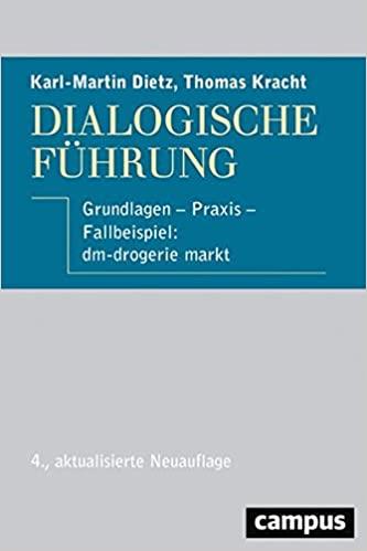 Dialogische Führung