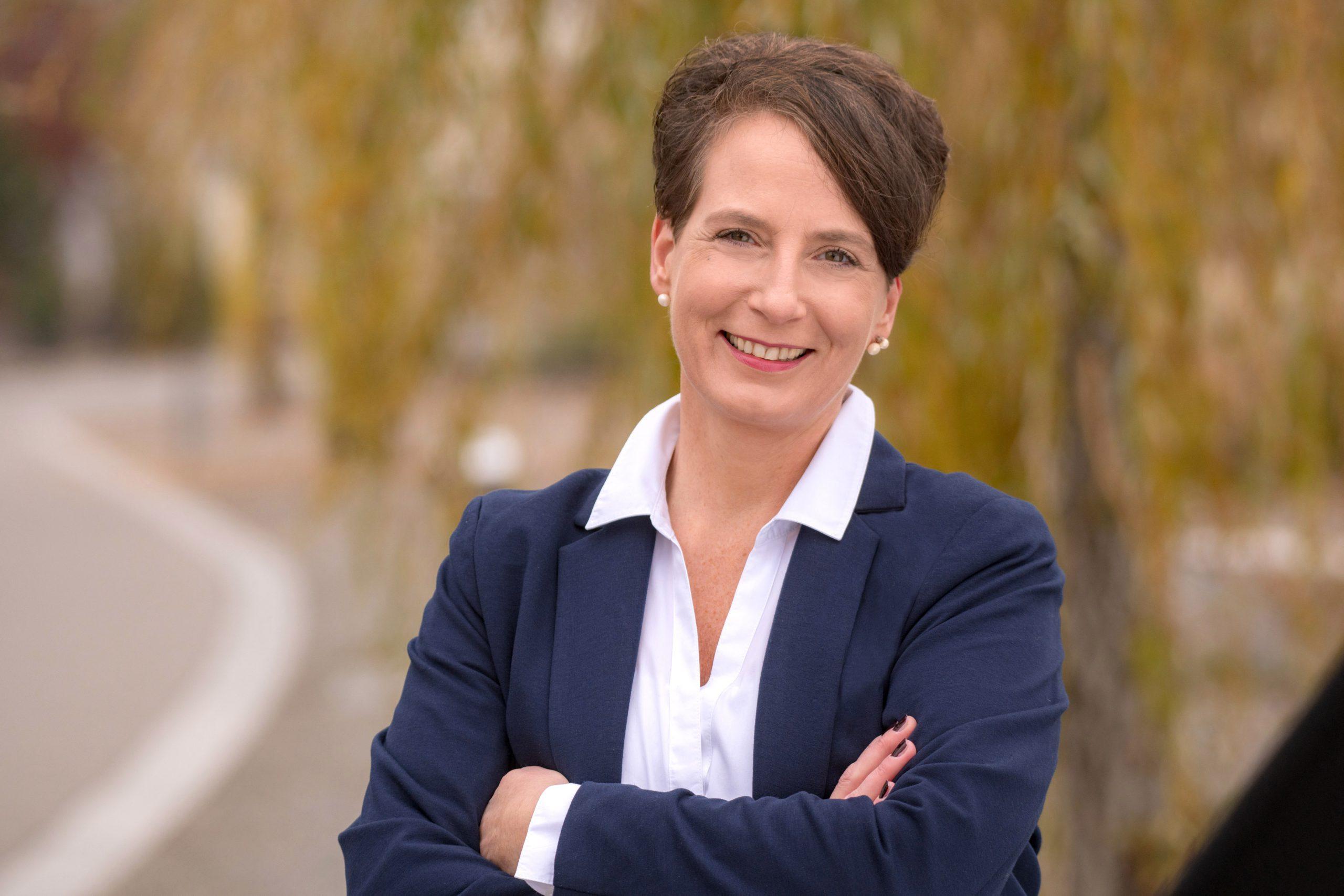 Anja Reith; Konstanz; Coaching